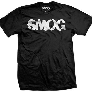 SMOG  // Logo Shirt