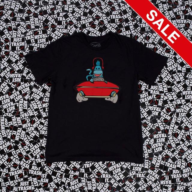 Tommy Trash Kal The Monkey Tee