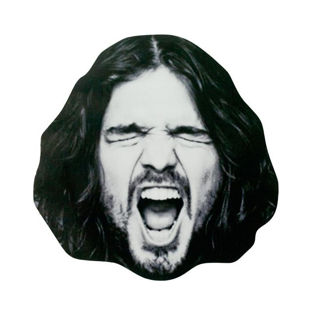 Tommy Trash Portrait Stickers