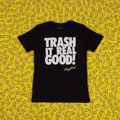 Tommy Trash Trash It Real Good Tee