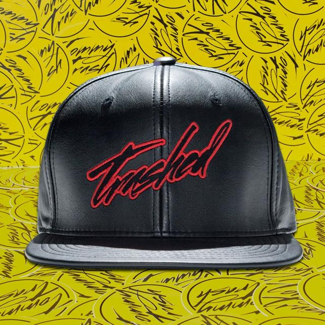 Tommy Trash Premium Trashed Snapback Hat