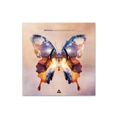 Tritonal Painting With Dreams CD