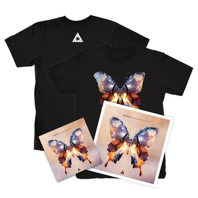 Tritonal Painting With Dreams CD Bundle