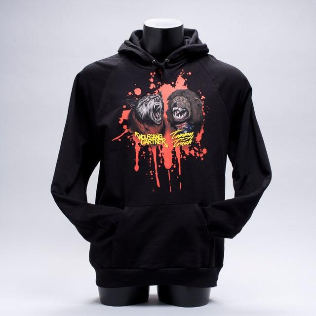 Wolfgang Gartner Hounds of Hell Tour Hoodie