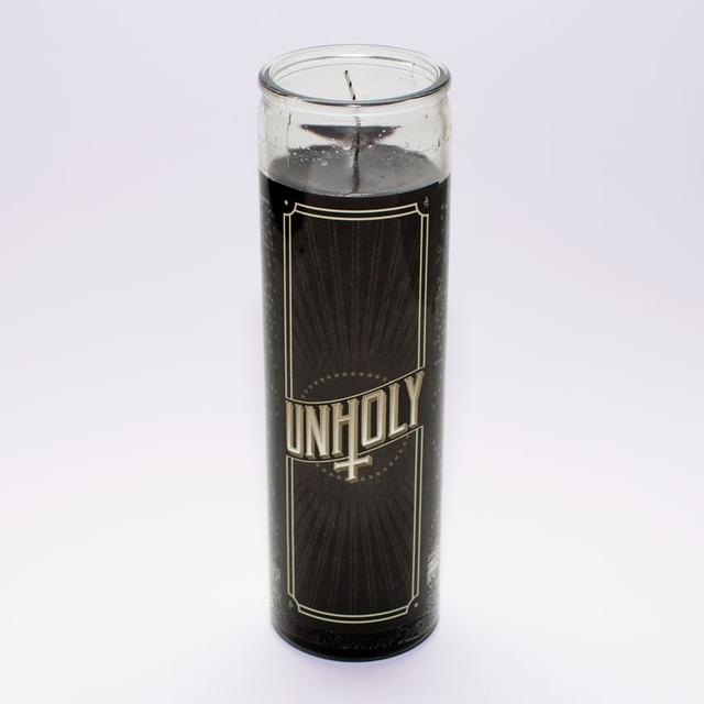 Wolfgang Gartner Unholy Candle
