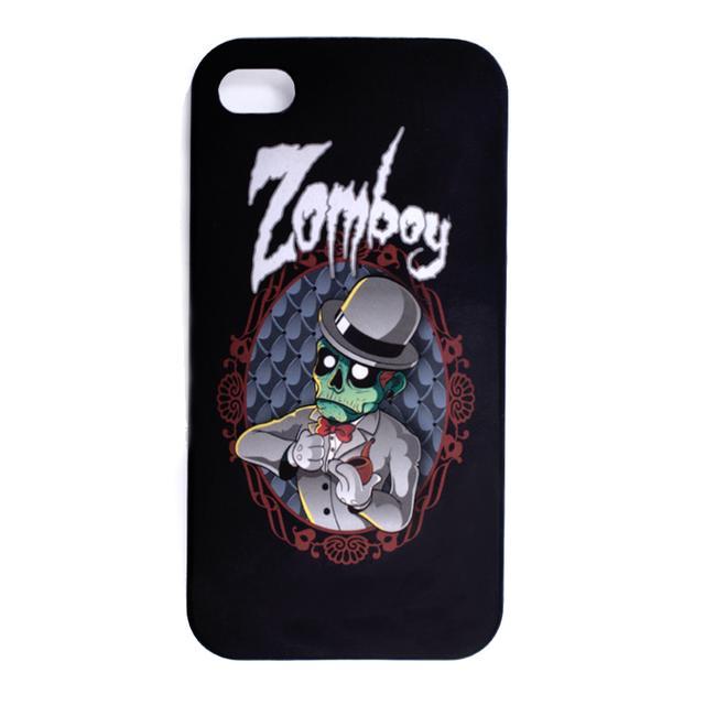 ZOMBOY IPHONE CASE