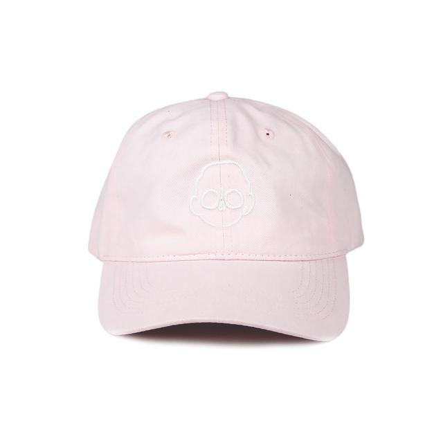 Zomboy Pink Dad Hat