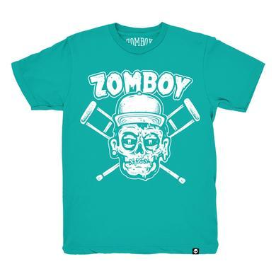 Zomboy Headbangers Tee