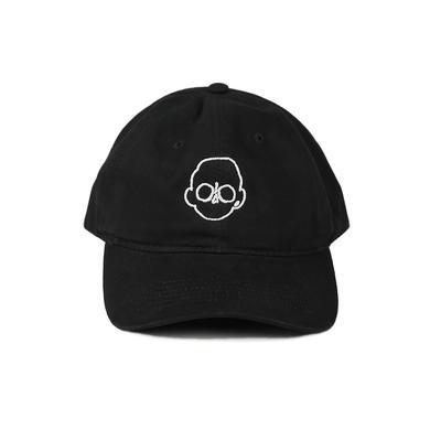 Zomboy Black Dad Hat