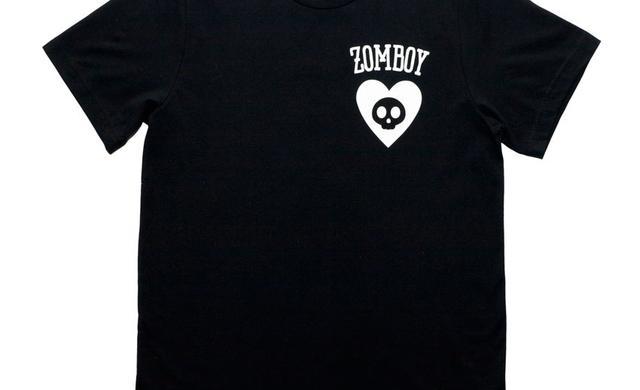 Zomboy Shirts Music Amp Merchandise Store