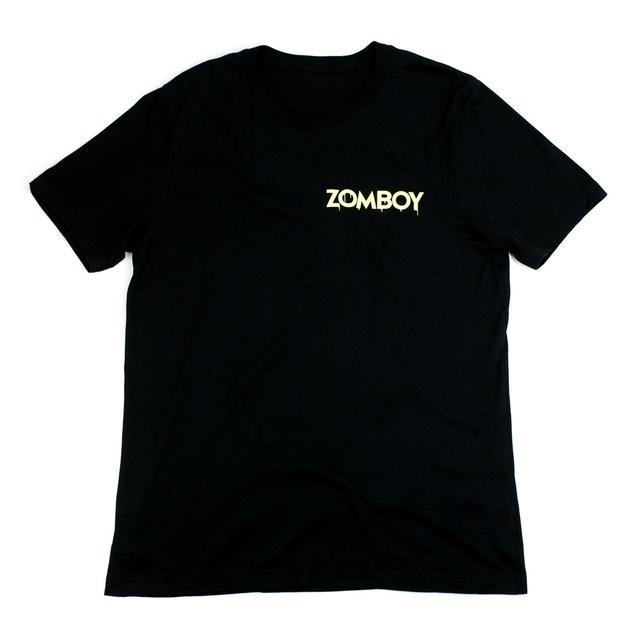 Zomboy Neon Grave Tee