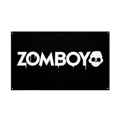 Zomboy Flag