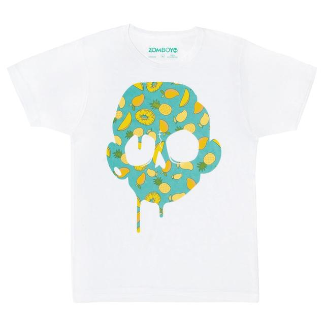 Zomboy Pineapple T-Shirt
