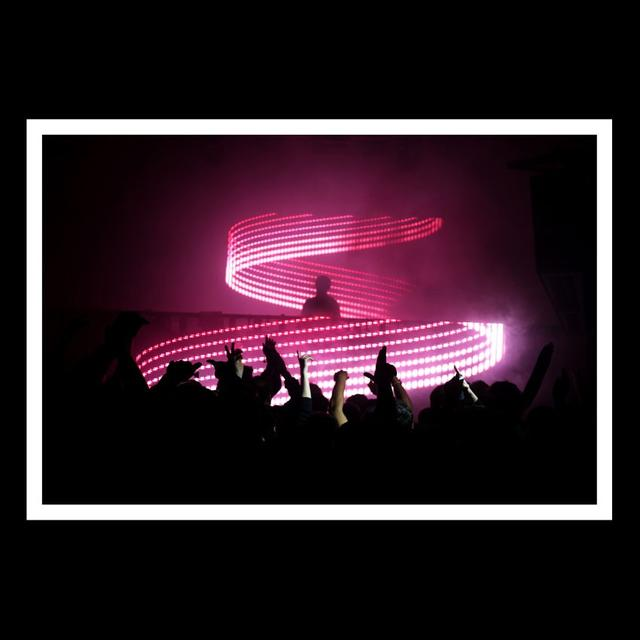 Sasha @ Warehouse Project #4