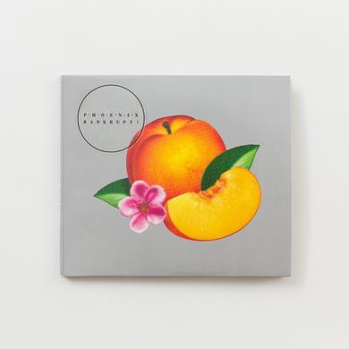 PHOENIX | Bankrupt! Deluxe CD