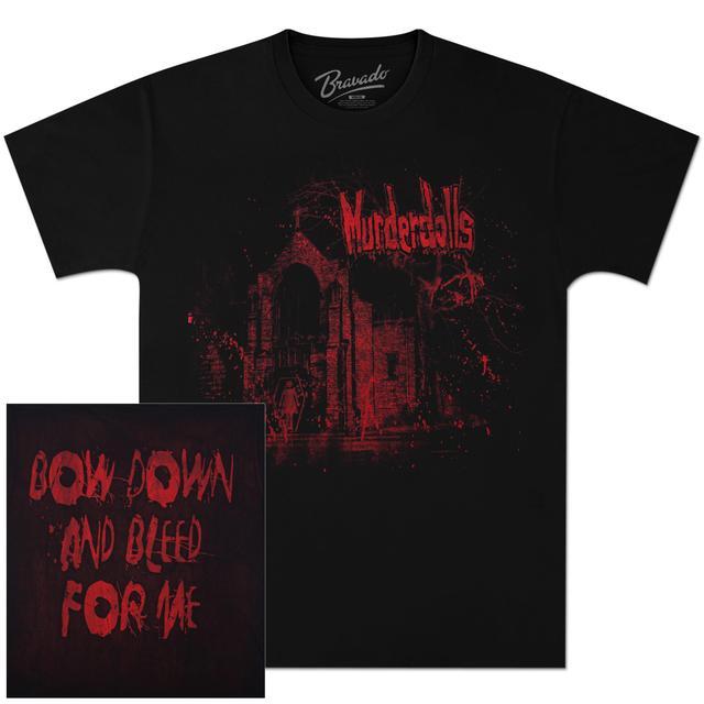 Murderdolls Bleed For Me T-Shirt
