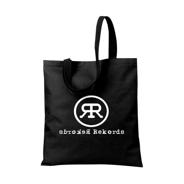 Queens Of The Stone Age Rekords Tote Bag