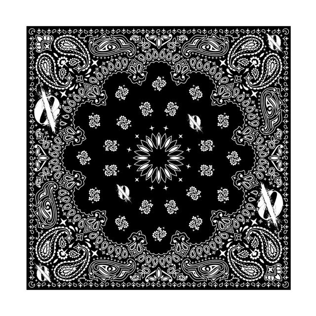 Queens Of The Stone Age Bandana