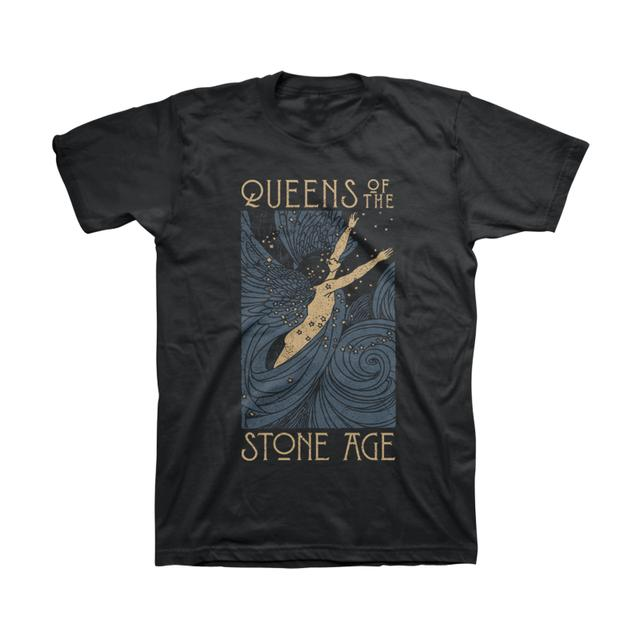 Queens Of The Stone Age The Lost Art Unisex Tee