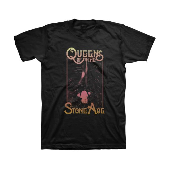 Queens Of The Stone Age Submerse Tee