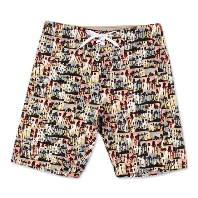 Bob Marley COLLAGE BOARD SHORTS