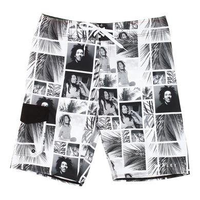 Bob Marley LEGEND BOARD SHORTS