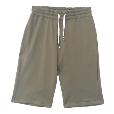 Wear Marley Solid Shorts