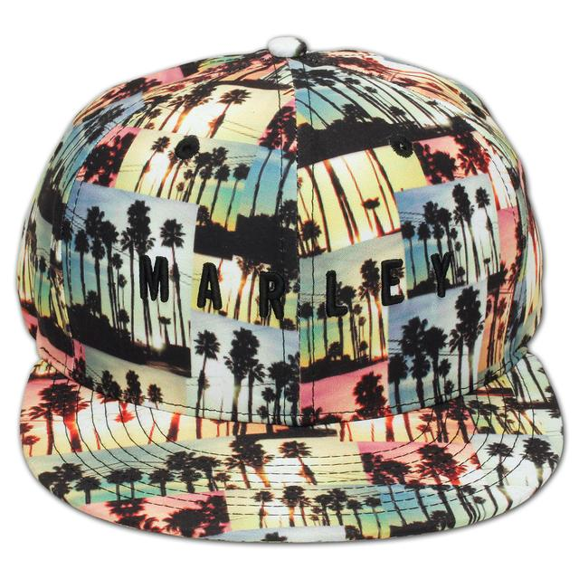 Bob Marley COLLAGE HAT