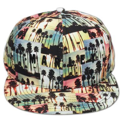Bob Marley COLLAGE HAT