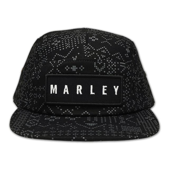 Bob Marley Rasta Aztec Hat