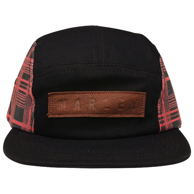 Bob Marley 6 Point Hat