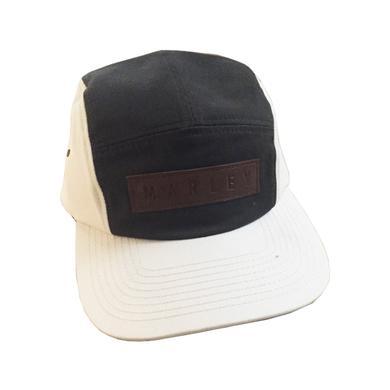 Wear Marley Revolt 6 Panel Hat