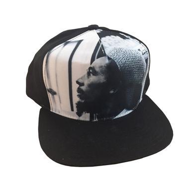 Wear Marley Retro Marley Hat
