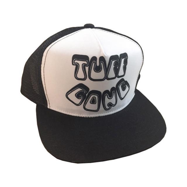 Wear Marley Tuff Gong Trucker Hat