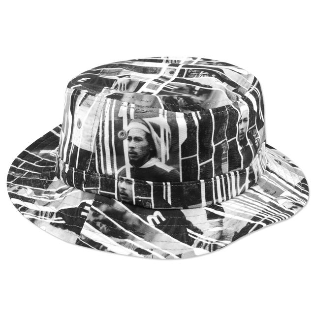 Wear Marley Collage Bucket Hat
