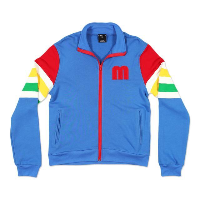 Bob Marley Vintage Track Jacket