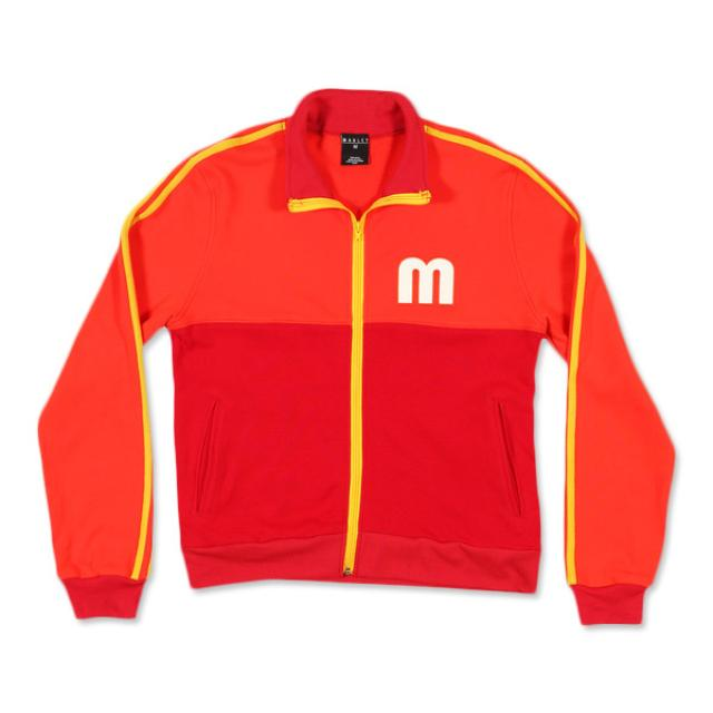Bob Marley Legend Track Jacket