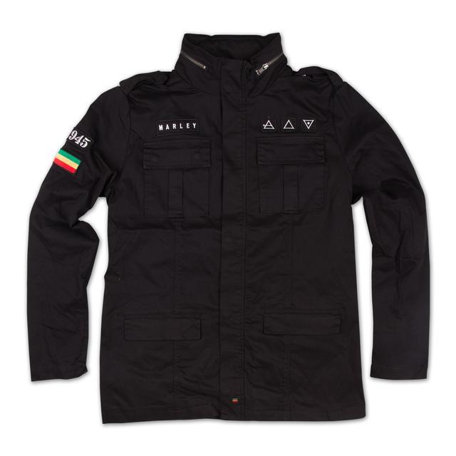 Bob Marley Ritual Lion Jacket