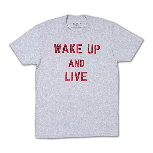 Bob Marley Wake Up & Live T-Shirt