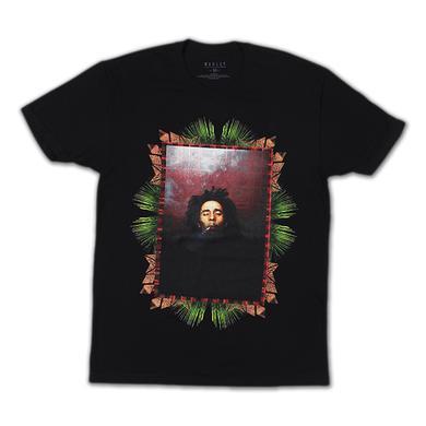 Bob Marley Portrait T-Shirt