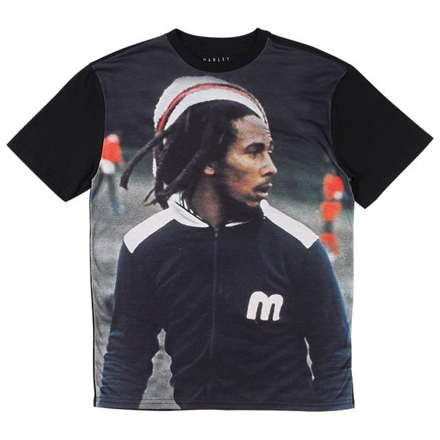 Bob Marley Competitor T-Shirt