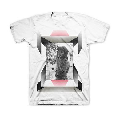 Wear Marley Glass Portrait T-Shirt