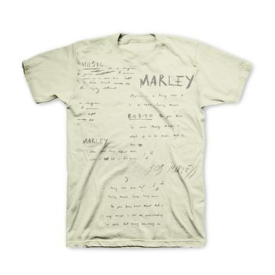 Wear Marley Before & Again T-Shirt