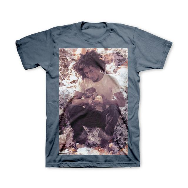 Wear Marley Scavenger Camo T-Shirt