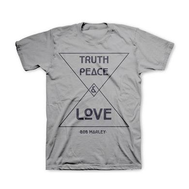 Wear Marley Triangle Love T-Shirt