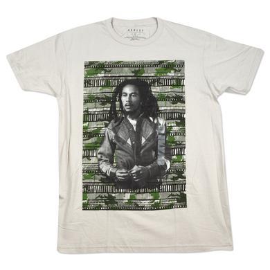 Wear Marley Camp Portrait T-Shirt