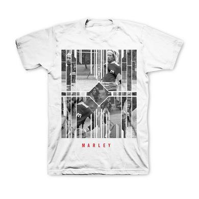 Wear Marley Collage Marley T-Shirt