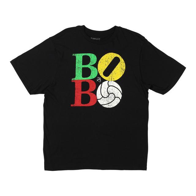 Bob Marley Rasta Love T-Shirt
