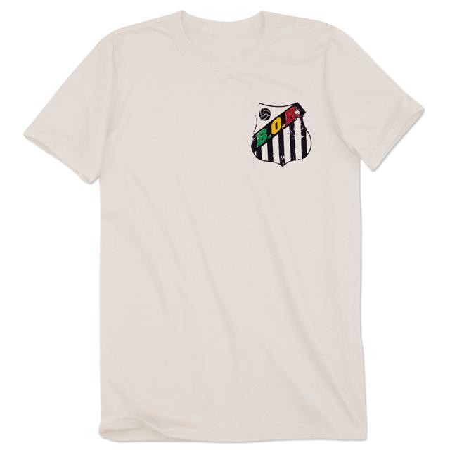 Bob Marley Santo Rasta T-Shirt