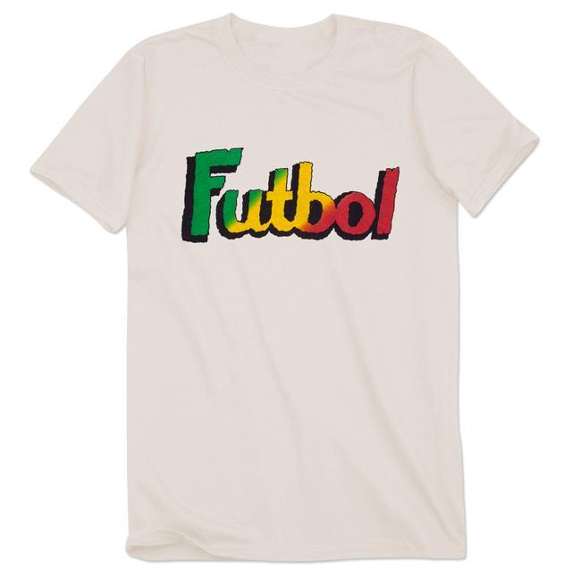 Bob Marley Kaya Futball T-Shirt